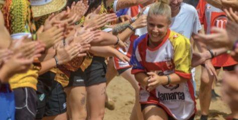 La gran fiesta del deporte adaptado e inclusivo de Asprodesa alcanza su decimosexta edición